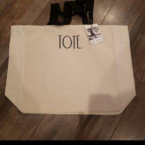 Rae Dunn Tote bag